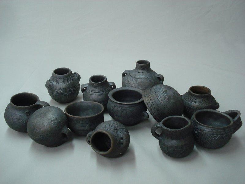Ahumado con serr n t cnica de cocci n cer mica san telmo for Tecnicas para esmaltar ceramica