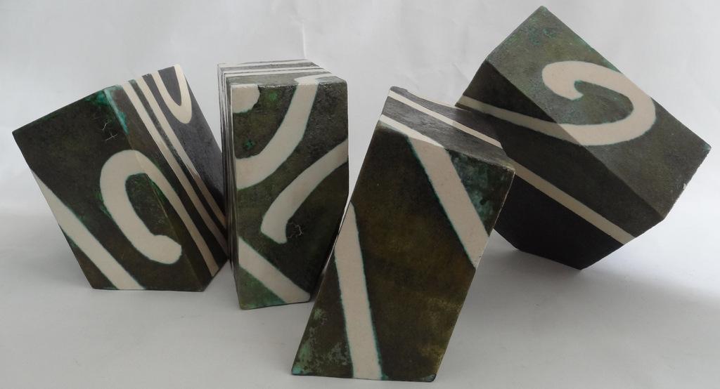 Cer mica san telmo escuela de arte san telmo m laga for Engobes para ceramica