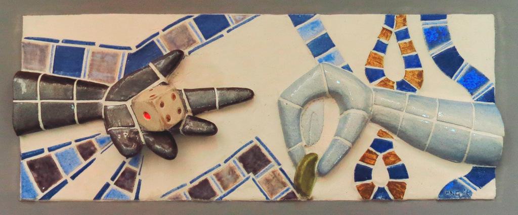 Murales cer micos concurso cer mica mural de l alcora cer mica san telmo - Murales de ceramica ...