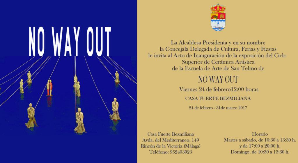 1-No way out